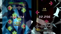 Скриншот № 4 из игры Dance Dance Revolution New Moves + Dance Mat [PS3, PS Move]