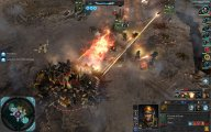 Скриншот № 0 из игры Warhammer 40000: Dawn of War II - Retribution. Эльдары. [PC, DVD-Box]