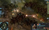 Скриншот № 1 из игры Warhammer 40000: Dawn of War II - Retribution. Эльдары. [PC, DVD-Box]