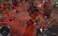 Скриншот № 4 из игры Warhammer 40000: Dawn of War II - Retribution. Эльдары. [PC, DVD-Box]