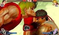 Скриншот № 0 из игры Super Street Fighter IV 3D Edition [3DS]