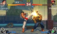 Скриншот № 5 из игры Super Street Fighter IV 3D Edition [3DS]