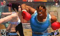 Скриншот № 8 из игры Super Street Fighter IV 3D Edition [3DS]
