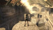 Скриншот № 2 из игры Tomb Raider Trilogy - Classics HD [PS3]