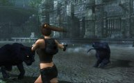 Скриншот № 3 из игры Tomb Raider Trilogy - Classics HD [PS3]