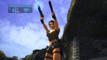 Скриншот № 8 из игры Tomb Raider Trilogy - Classics HD [PS3]