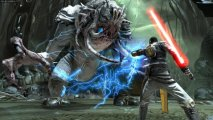 Скриншот № 14 из игры Star Wars: The Force Unleashed [Wii]