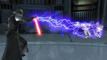 Скриншот № 1 из игры Star Wars: The Force Unleashed. Ultimate Sith Edition [Xbox 360]