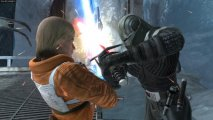 Скриншот № 3 из игры Star Wars: The Force Unleashed. Ultimate Sith Edition [Xbox 360]