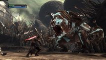 Скриншот № 4 из игры Star Wars: The Force Unleashed. Ultimate Sith Edition (Б/У) [Xbox 360]