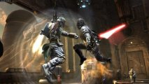 Скриншот № 5 из игры Star Wars: The Force Unleashed. Ultimate Sith Edition (Б/У) [Xbox 360]