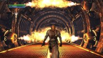 Скриншот № 8 из игры Star Wars: The Force Unleashed. Ultimate Sith Edition (Б/У) [Xbox 360]
