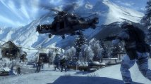 Скриншот № 0 из игры Battlefield: Bad Company 2 (ASIA) (Б/У) [PS3]