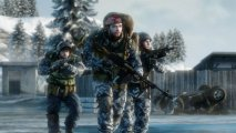 Скриншот № 1 из игры Battlefield: Bad Company 2 (ASIA) (Б/У) [PS3]