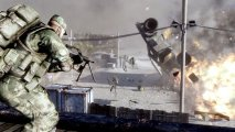 Скриншот № 2 из игры Battlefield: Bad Company 2 (ASIA) (Б/У) [PS3]