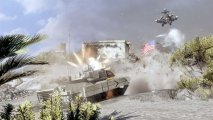 Скриншот № 3 из игры Battlefield: Bad Company 2 (ASIA) (Б/У) [PS3]