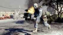 Скриншот № 4 из игры Battlefield: Bad Company 2 (ASIA) (Б/У) [PS3]