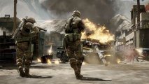 Скриншот № 6 из игры Battlefield: Bad Company 2 (ASIA) (Б/У) [PS3]