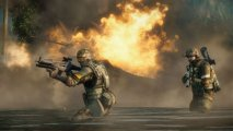 Скриншот № 7 из игры Battlefield: Bad Company 2 (ASIA) (Б/У) [PS3]