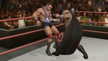 Скриншот № 5 из игры WWE SmackDown vs. RAW 2010 (Б/У) [PS3] (не оригинальная полиграфия)