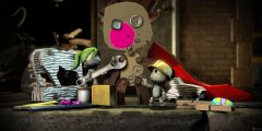 Скриншот № 0 из игры LittleBigPlanet: Game of the Year [PS3]