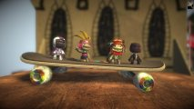 Скриншот № 1 из игры LittleBigPlanet: Game of the Year [PS3]
