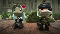 Скриншот № 5 из игры LittleBigPlanet: Game of the Year [PS3]