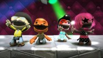 Скриншот № 6 из игры LittleBigPlanet: Game of the Year [PS3]