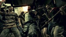 Скриншот № 5 из игры Resident Evil 5 Gold Edition (US) (Б/У) [PS3]