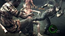 Скриншот № 6 из игры Resident Evil 5 Gold Edition (US) (Б/У) [PS3]