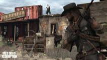 Скриншот № 3 из игры Red Dead Redemption – Game of the Year Edition (Б/У) [PS3]