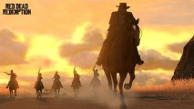 Скриншот № 4 из игры Red Dead Redemption – Game of the Year Edition (US) (Б/У) [X360]