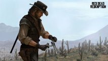 Скриншот № 6 из игры Red Dead Redemption – Game of the Year Edition (Б/У) [X360]