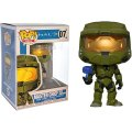 Скриншот № 0 из игры Фигурка Funko POP! Vinyl: Halo S1: Master Chief with Cortana