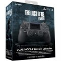 Скриншот № 1 из игры Геймпад Sony Dualshock 4 v2 для PS4, The Last of Us Part II — Limited Edition (CUH-ZCT2E)