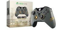 Скриншот № 2 из игры Microsoft Wireless Controller Xbox One Call of Duty