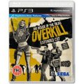Скриншот № 1 из игры Sony Move Motion Controller + House of the Dead Overkill