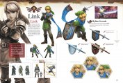 Скриншот № 0 из игры Official Hyrule Warriors Strategy Guide