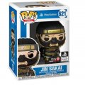 Скриншот № 0 из игры Фигурка Funko POP! Vinyl: Games: Ghost Of Tsushima: Jin Sakai (BD) (Exc) #621