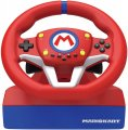 Скриншот № 1 из игры Hori Mario Kart Racing Wheel Pro (NSW-204U)