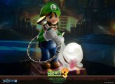 Скриншот № 0 из игры Фигурка First4Figures - Luigis Mansion: Luigi & Polterpup (Collector's Edition)