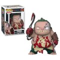 Скриншот № 0 из игры Фигурка Funko POP! Vinyl: Games: Dota 2 S1: Pudge with Cleaver