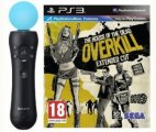 Скриншот № 3 из игры Sony Move Motion Controller + House of the Dead Overkill