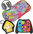 Скриншот № 0 из игры Hori Splatoon 2 Deluxe Splat Pack (NSW-049U)