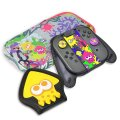Скриншот № 4 из игры Hori Splatoon 2 Deluxe Splat Pack (NSW-049U)