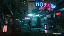 Скриншот № 0 из игры Cyberpunk 2077 - Collector's Edition [PS4]