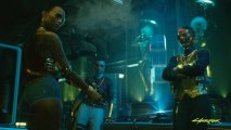 Скриншот № 19 из игры Cyberpunk 2077 - Collector's Edition [PS4]