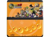 Скриншот № 0 из игры New Nintendo 3DS (чёрная) + игра Dragon Ball Z: Extreme Butoden