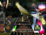 Скриншот № 2 из игры Guitar Hero 3: Legends of Rock + Гитара Wireless Guitar [Wii]