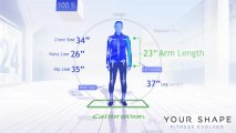 Скриншот № 0 из игры Your Shape: Fitness Evolved [X360, MS Kinect]